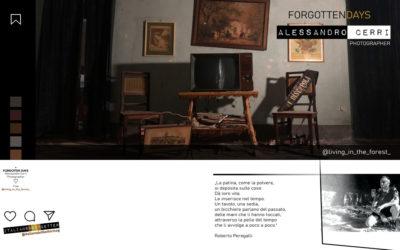 #ForgottenDays: La Villa del Matematico