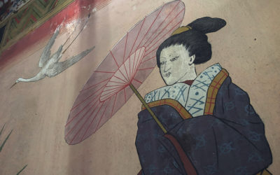 La Villa della Geisha