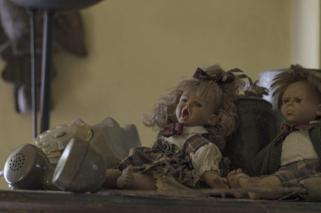 La Piccola Casa Abbandonata di Hansel & Gretel