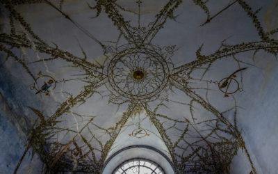 Villa dei Pappagalli, Meraviglia Liberty