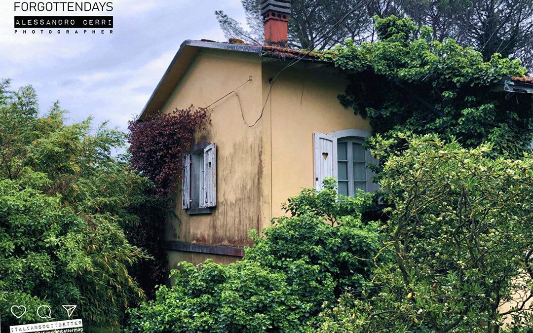 #ForgottenDays: La Casa di Hansel & Gretel