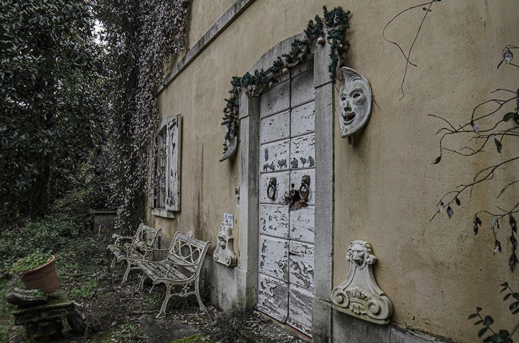 La Casa Abbandonata di Hansel & Gretel