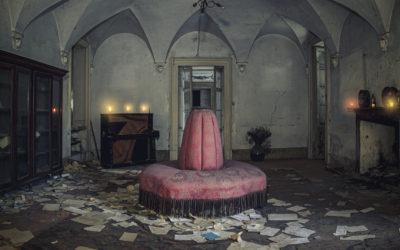 Palazzo Stark. La Dimora dei Cavalieri