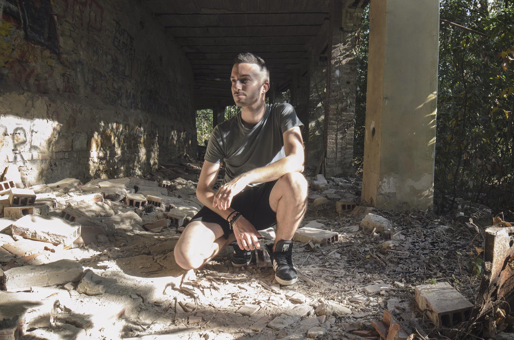 Avatar Alessandro Sotto la Polvere